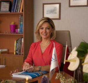 Prof. Dr. İpek Altınbaşak Farina