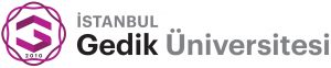 gedik-uni-logo